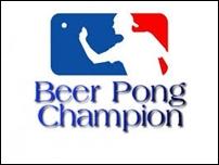 beer pong Las Vegas 2017
