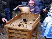 gioco tradizionale francese