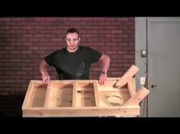 cornhole costruire