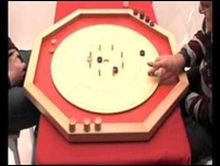 crokinole tutorial