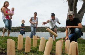 gioco tradizionale finlandese